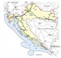 Travel to Croatia by car