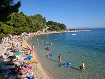 Baska Voda Chorvatsko Sprievodca Pre Cestovanie A Ubytovanie