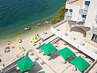 Kroatien Makarska riviera Hotels