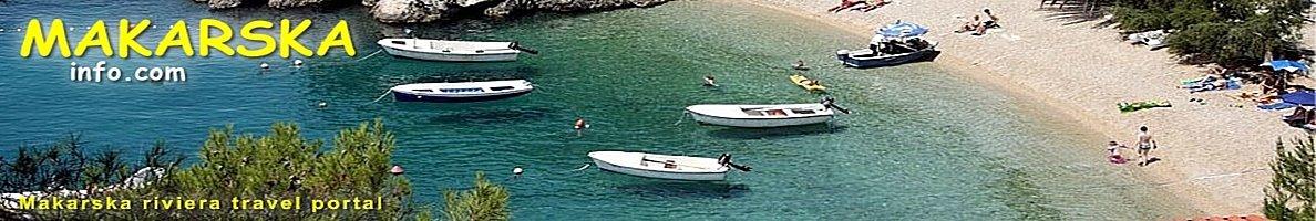 Brela Makarska